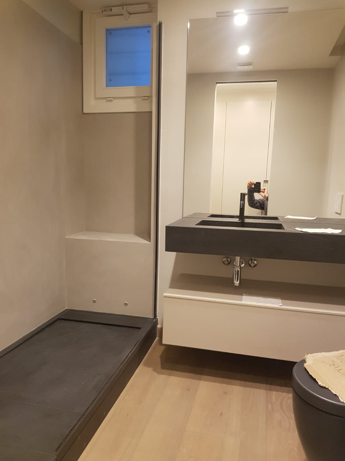 Impresa Edile Nicolosi Ristrutturazione Interni appartamento1